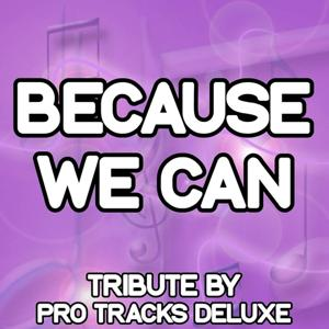 Because We Can - A Tribute to Bon Jovi