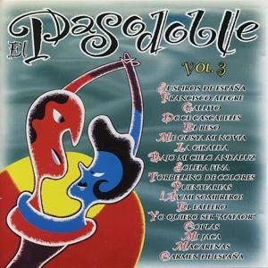 El Pasodoble, Vol.3