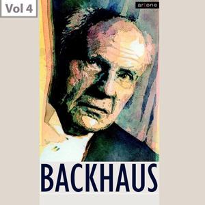 Wilhelm Backhaus, Vol. 4