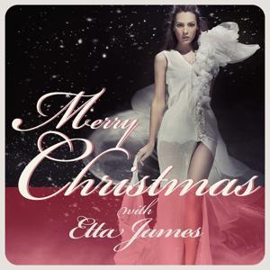 Merry Christmas With Etta James