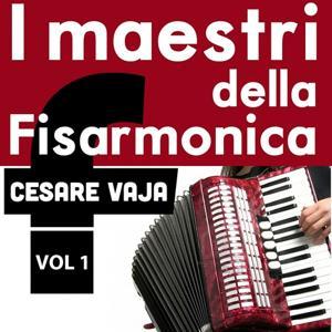 I Maestri della Fisarmonica, Vol. 1