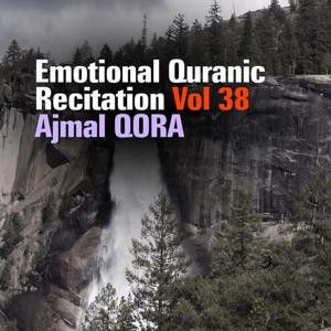 Emotional Quranic Recitation, Vol. 38 (Quran - Coran - Islam)