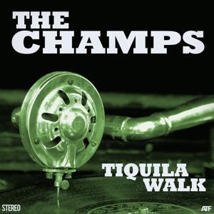 Tequila Walk
