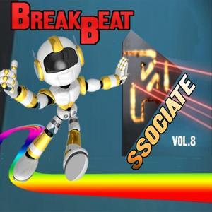 Breakbeat Associate, Vol. 8