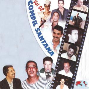 Compil Santana, vol. 2 (13 Hits)