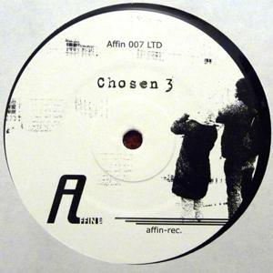 Chosen 3