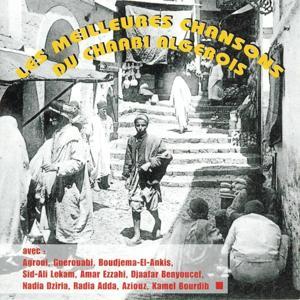 Les meilleures chansons de Châabi Algérois