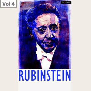 Arthur Rubinstein, Vol. 4