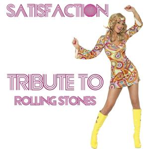 Satisfaction (Tributo to Rolling Stones)