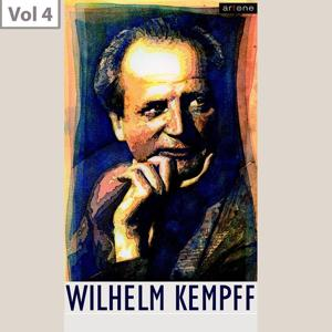 Wilhelm Kempff, Vol. 4
