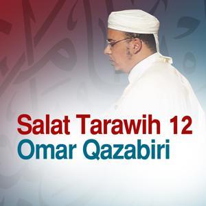 Salat tarawih 12 (Quran - Coran - Islam)