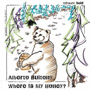 Where Is My Honey?