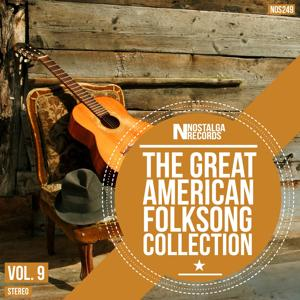 The Great American Folksong Collection, Vol. 9