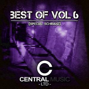Best of, Vol. 6 (Special Schranz)