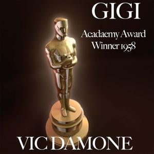 Gigi (Academy Award Oscar Winner 1958)