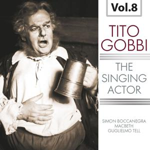 The Singing Actor, Vol. 8