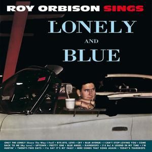 Roy Orbison Sings Lonely and Blue