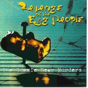 The Gummie Bear Murders
