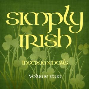 Simply Irish - Instrumentals, Vol. 2