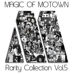 Tribute to Motown, Vol. 5