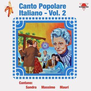 Canto Popolare Italiano, vol. 2
