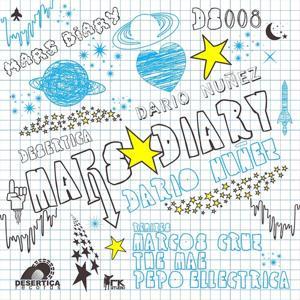 Mars Diary (Remixes)