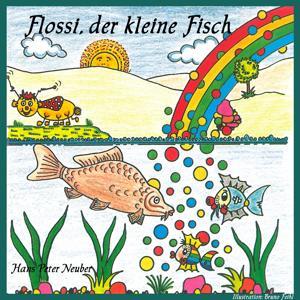 Flossi, der kleine Fisch (Flossi, the small fish)