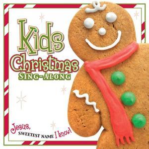 Kids Christmas Sing-Along