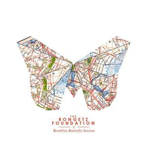 Brooklyn Butterfly Session
