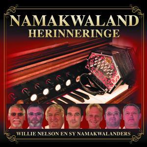 Namakwaland Herinneringe