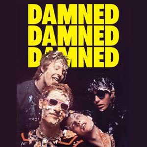 Damned Damned Damned (Super Deluxe Version)