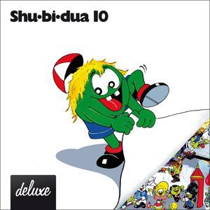 Shu-bi-dua 10