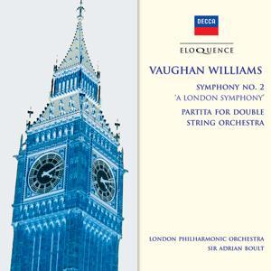 Vaughan Williams: Symphony No.2 -