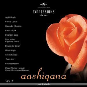 Aashiqana - Geet & Ghazals