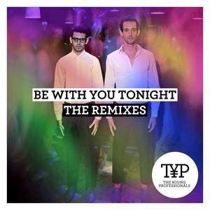 Be With You Tonight