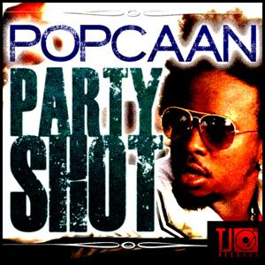 Party Shot - Single