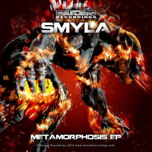 Metamorphosis EP