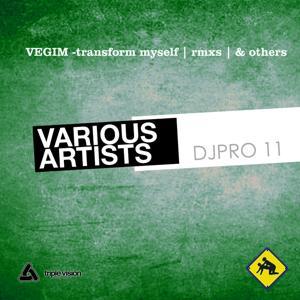Transform Myself Remixes & Other Tracks