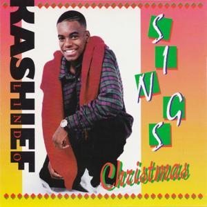 Kashief Sings Christmas