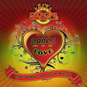 1.One.1 Love (feat. Pitbull & Petah Morgan)