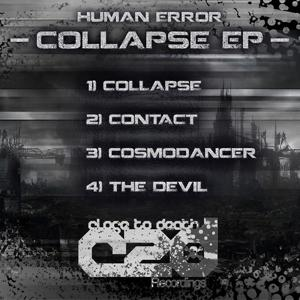 Collapse EP