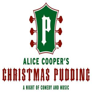 Alice Cooper's Taste of Christmas Pudding (2005-2011)