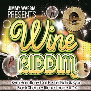 Wine Riddim - EP