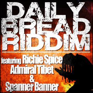 Daily Bread Riddim