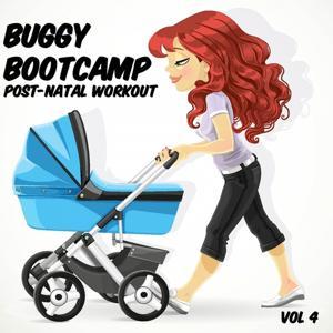 Buggy Bootcamp, Vol. 4 (Post-Natal)