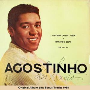 Antônio Carlos Jobim e Fernando Cesar na voz de (Original Bossa Nova Album plus Bonus Tracks 1958)