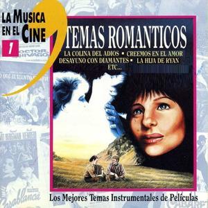 La Música en el Cine, Vol.1 (Temas Románticos)