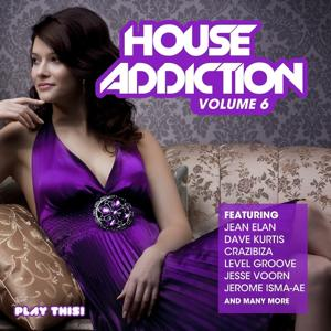 House Addiction, Vol. 6