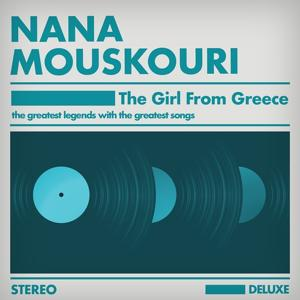 The Girl From Greece