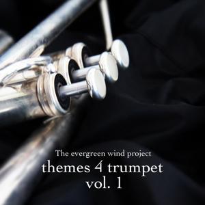 Themes 4 Trumpet, Vol. 1